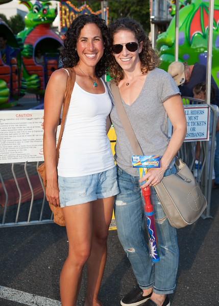IMG_9241 Emily Binick and Rachel Hoffman