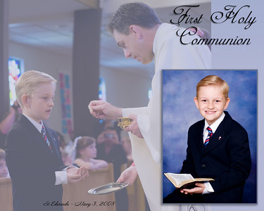 Formal religious portraits, First Communion portrait; Aspect Photography, waldorf maryland. 301-659-3113   http://www.aspect-photo.com