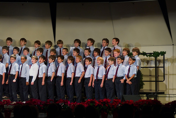 St. Francis 3rd/4th Grade Xmas Performance