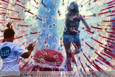 St. Jean sur Richelieu 2011 Balloon Festival 1