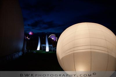 St. Jean sur Richelieu 2011 Balloon Festival 18