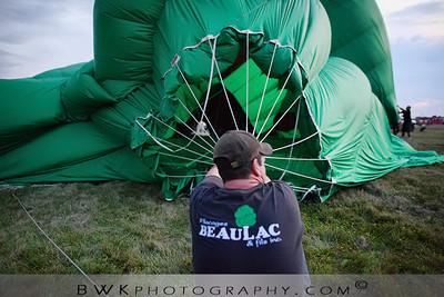 St. Jean sur Richelieu 2011 Balloon Festival 11