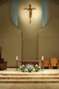 St John Neumann Dedication 109