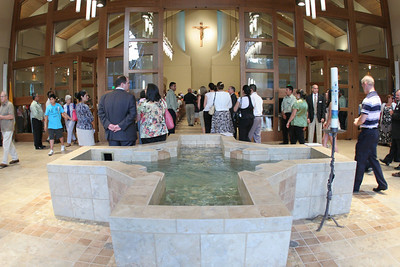 St John Neumann Dedication 075