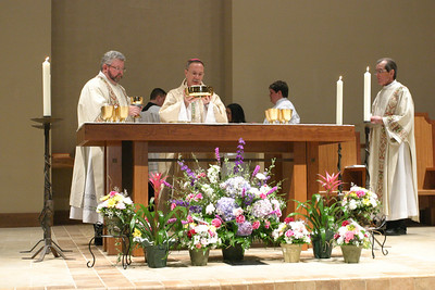 St John Neumann Dedication 053