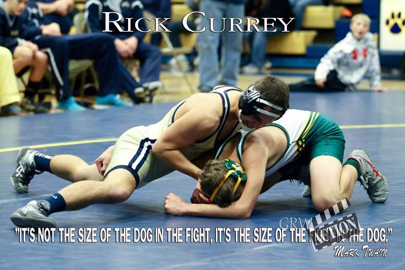 1 Rick Currey with quote