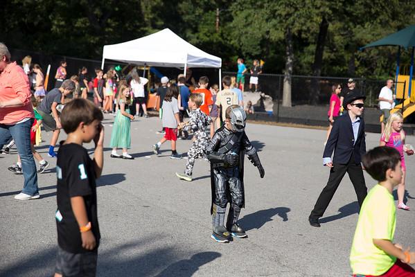 St. Joseph's Catholic School Fall Festival
