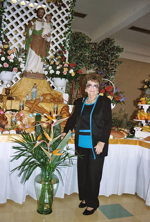 St. Joseph's Table 2005