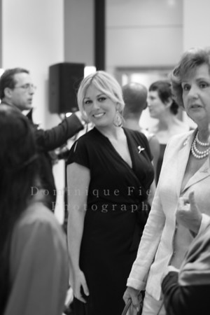 St. Judes Armani Fashion show