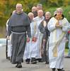 Friar Patrick Gallagher, Fonda