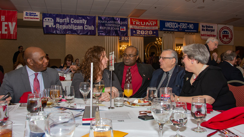 2019 St. Louis County Lincoln Reagan Days