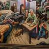 Thomas Hart Benton Mural