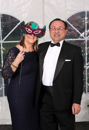 2016 St. Luke's Charity Ball