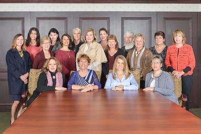 Charity Ball Committee