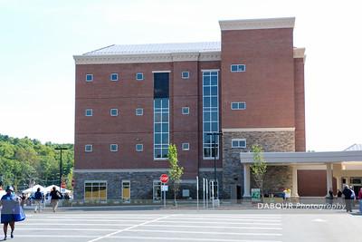 St Lukes Monroe Campus