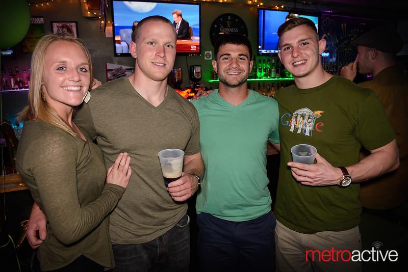O'Malley's Sports Pub - Mountain View