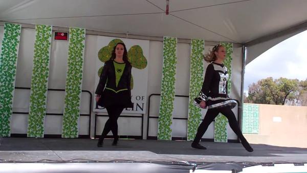 Dublin St. Patrick's Day Festival '12