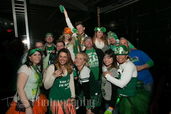 St. Patricks Day 2015 - Part 2