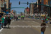 St. Patrick's Day Parade in Downtown Colorado Springs