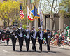 San Diego St. Patrick's Day Parade 2014
