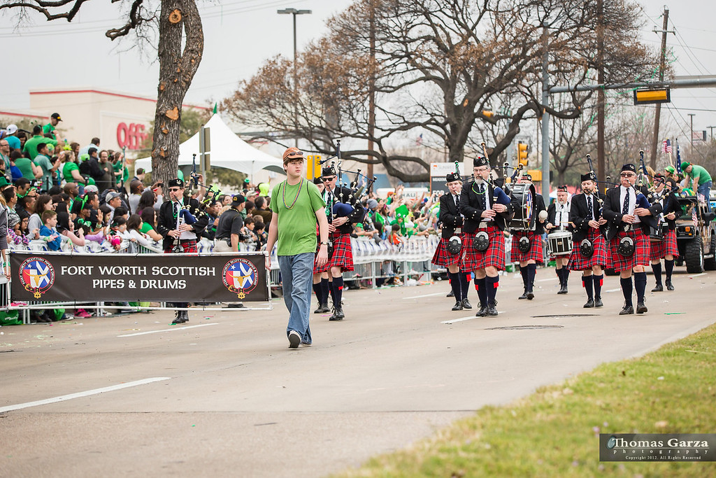 St Patricks Day Parade 2014 - Thomas Garza Photography-226