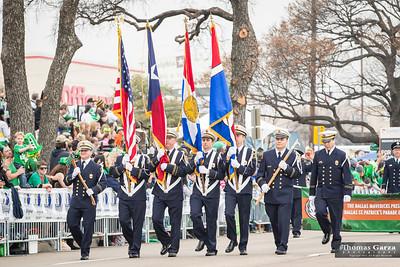 St Patricks Day Parade 2014 - Thomas Garza Photography-105