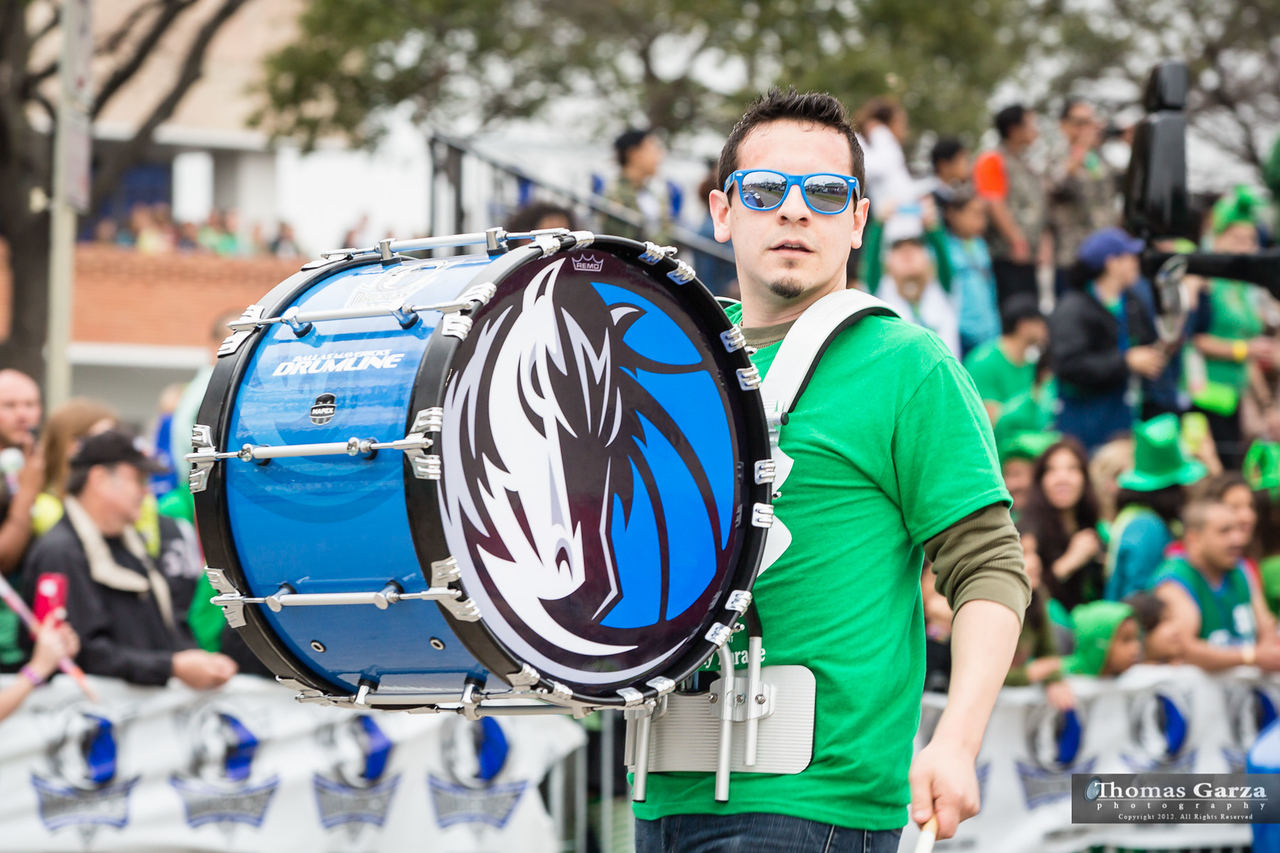 St Patricks Day Parade 2014 - Thomas Garza Photography-121