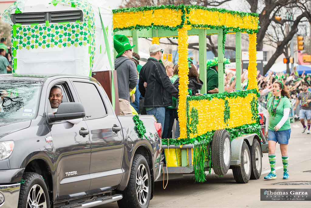 St Patricks Day Parade 2014 - Thomas Garza Photography-216