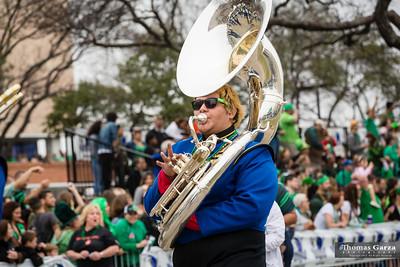 St Patricks Day Parade 2014 - Thomas Garza Photography-139