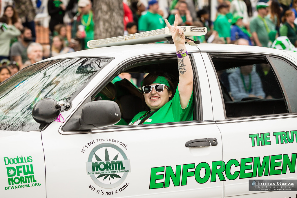 St Patricks Day Parade 2014 - Thomas Garza Photography-223