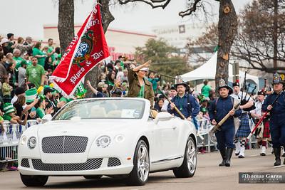 St Patricks Day Parade 2014 - Thomas Garza Photography-107
