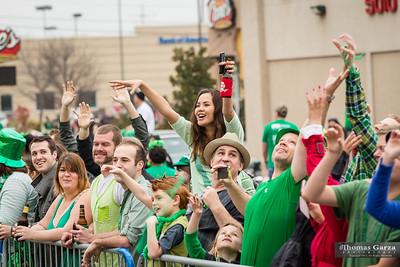 St Patricks Day Parade 2014 - Thomas Garza Photography-136
