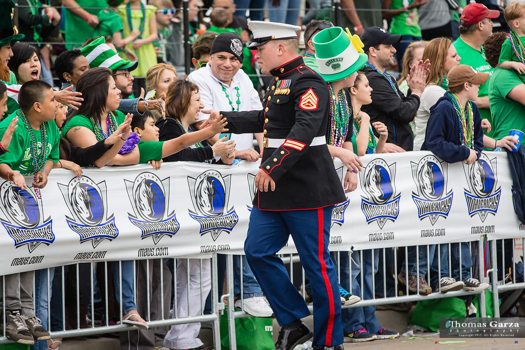 St Patricks Day Parade 2014 - Thomas Garza Photography-231