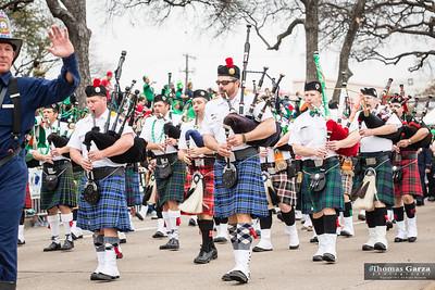 St Patricks Day Parade 2014 - Thomas Garza Photography-111
