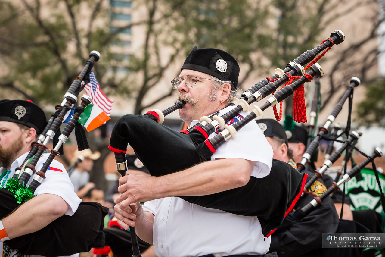 St Patricks Day Parade 2014 - Thomas Garza Photography-113