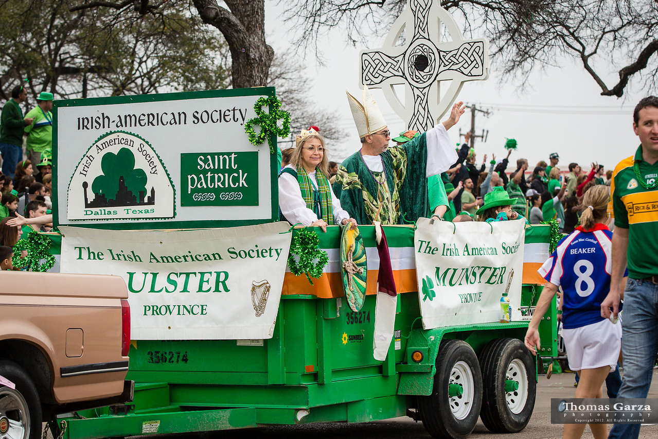 St Patricks Day Parade 2014 - Thomas Garza Photography-131