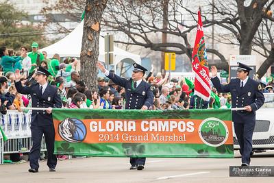 St Patricks Day Parade 2014 - Thomas Garza Photography-106