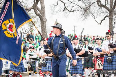 St Patricks Day Parade 2014 - Thomas Garza Photography-110
