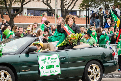St Patricks Day Parade 2014 - Thomas Garza Photography-130