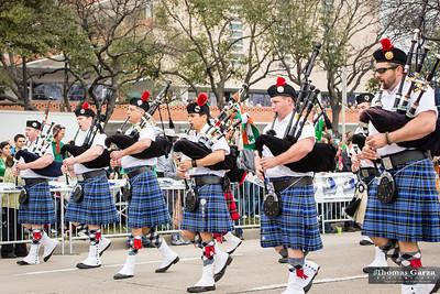 St Patricks Day Parade 2014 - Thomas Garza Photography-112