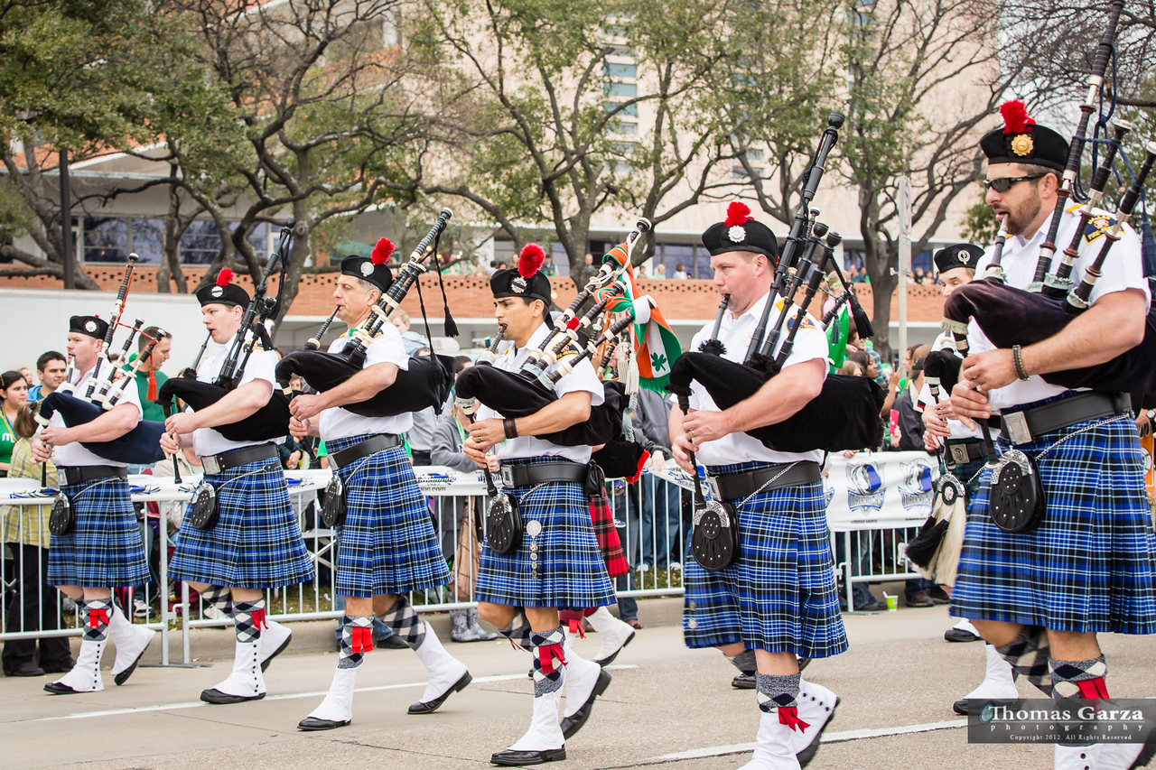 St Patricks Day Parade 2014 - Thomas Garza Photography-112