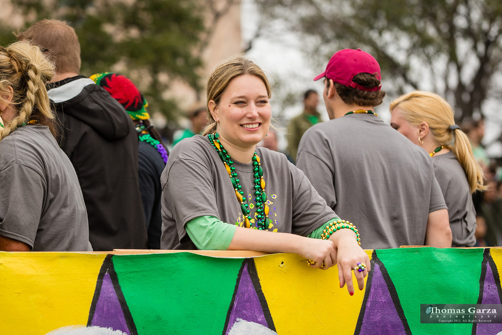 St Patricks Day Parade 2014 - Thomas Garza Photography-220