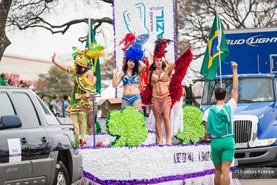 St Patricks Day Parade 2014 - Thomas Garza Photography-147