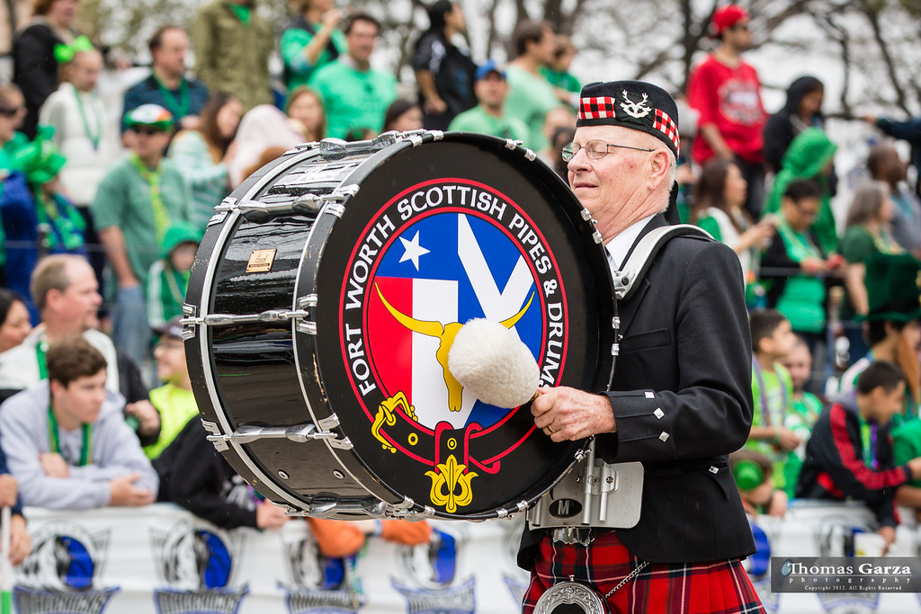 St Patricks Day Parade 2014 - Thomas Garza Photography-228