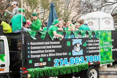 St Patricks Day Parade 2014 - Thomas Garza Photography-144