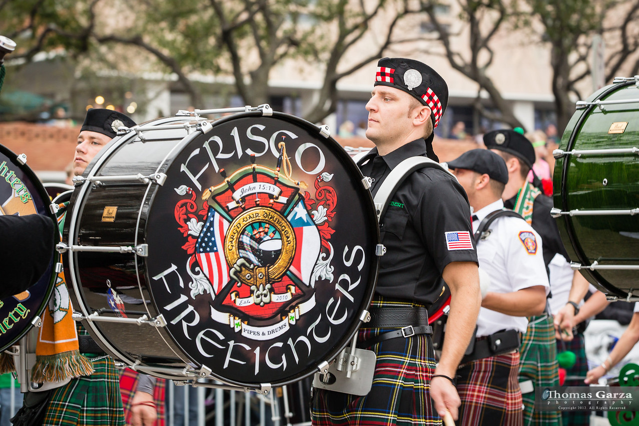 St Patricks Day Parade 2014 - Thomas Garza Photography-114
