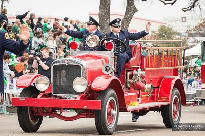 St Patricks Day Parade 2014 - Thomas Garza Photography-116