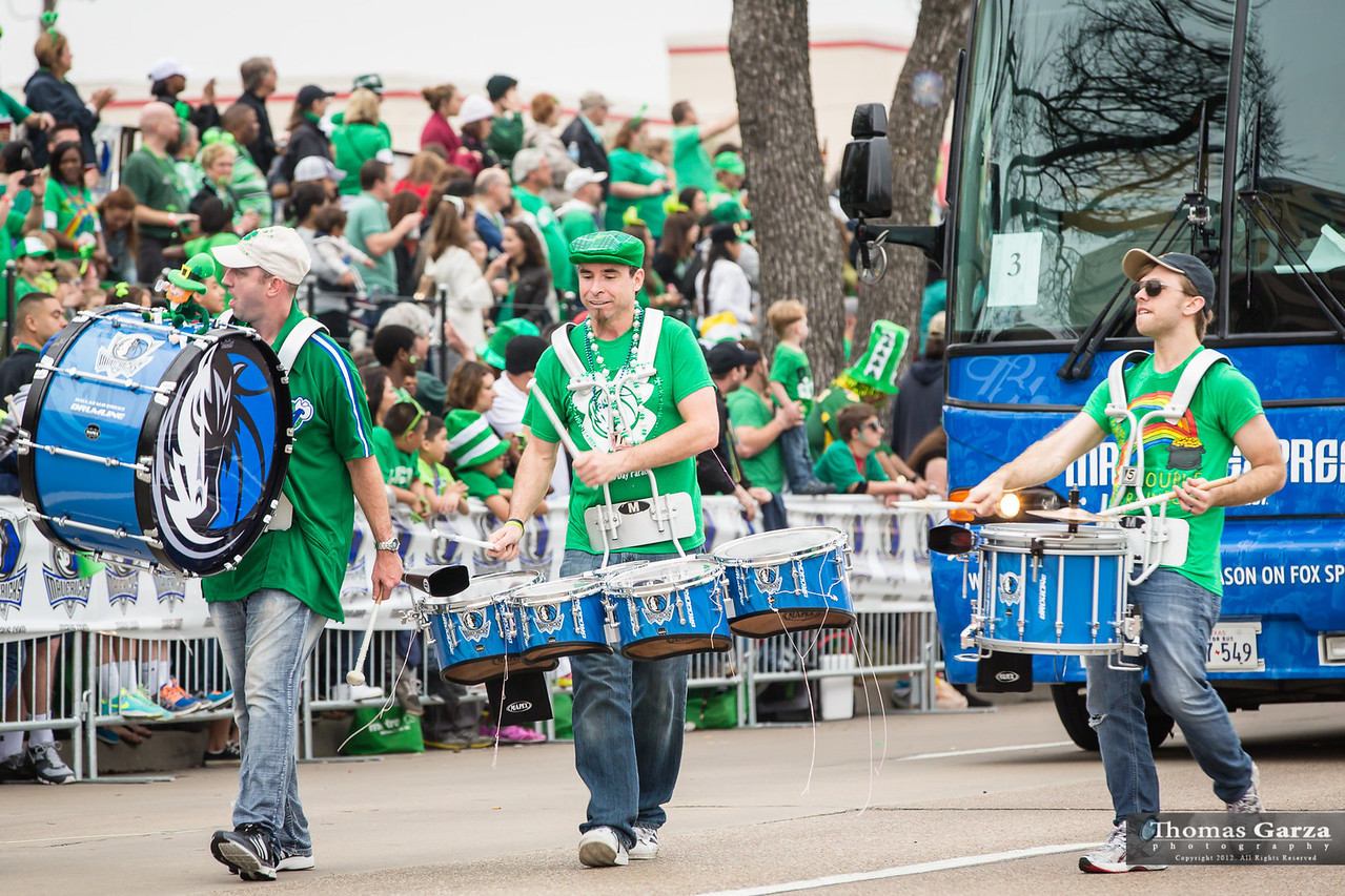 St Patricks Day Parade 2014 - Thomas Garza Photography-119