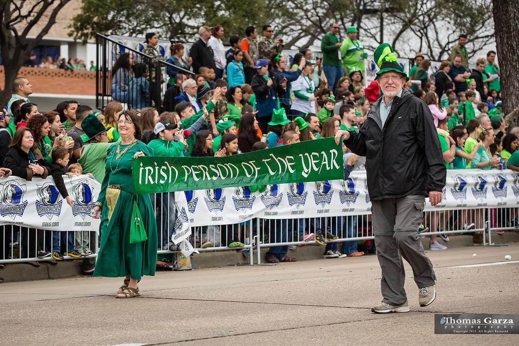 St Patricks Day Parade 2014 - Thomas Garza Photography-129