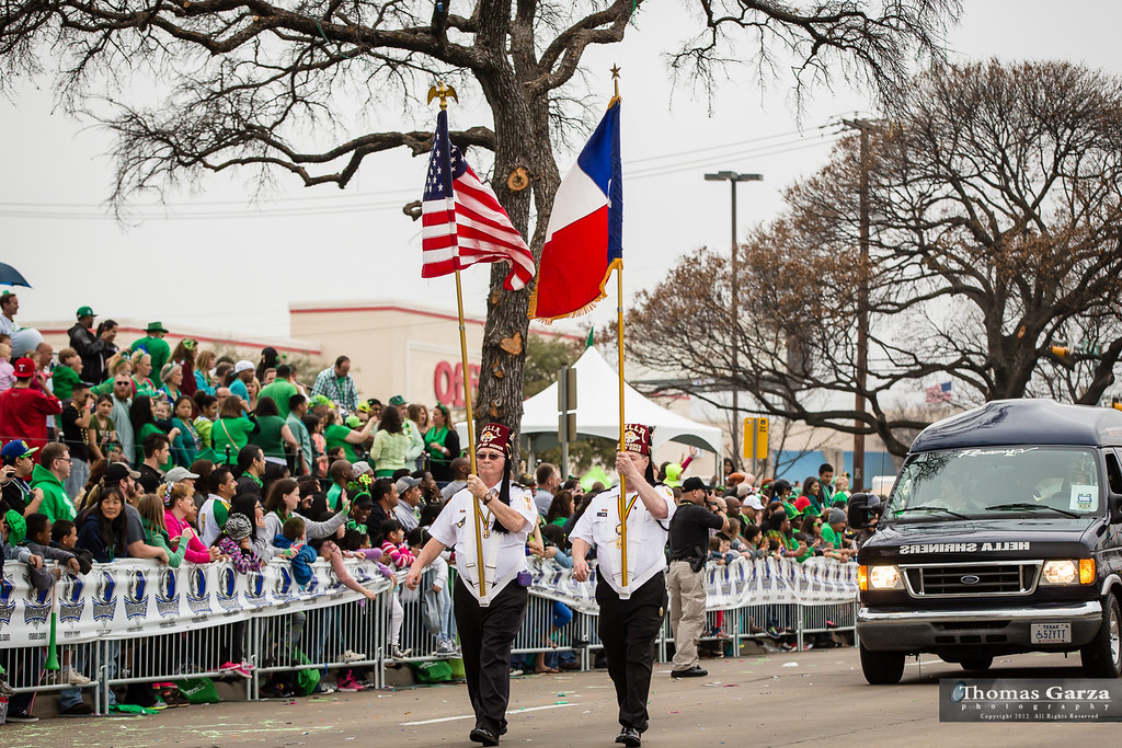 St Patricks Day Parade 2014 - Thomas Garza Photography-240
